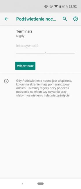 Motorola One Action - recenzja smartfona, który potrafi nagrywać pionowo poziome wideo 23