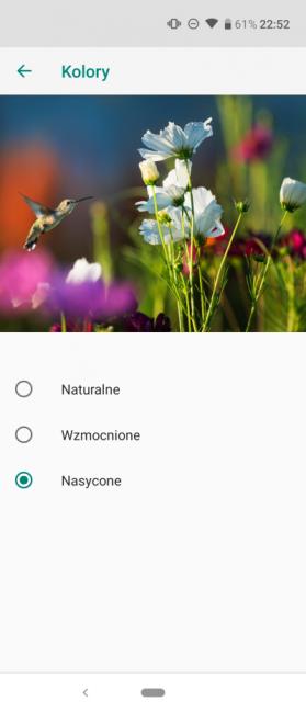 Motorola One Action - recenzja smartfona, który potrafi nagrywać pionowo poziome wideo 25