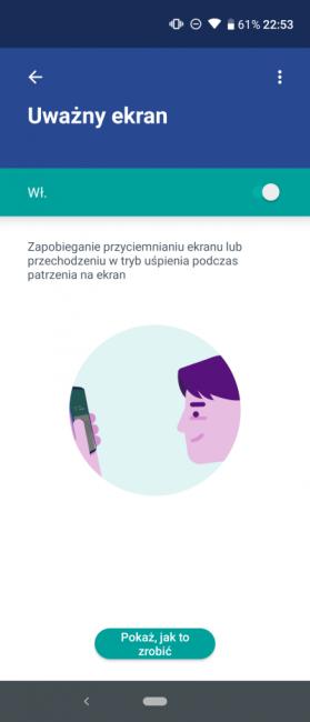 Motorola One Action - recenzja smartfona, który potrafi nagrywać pionowo poziome wideo 31