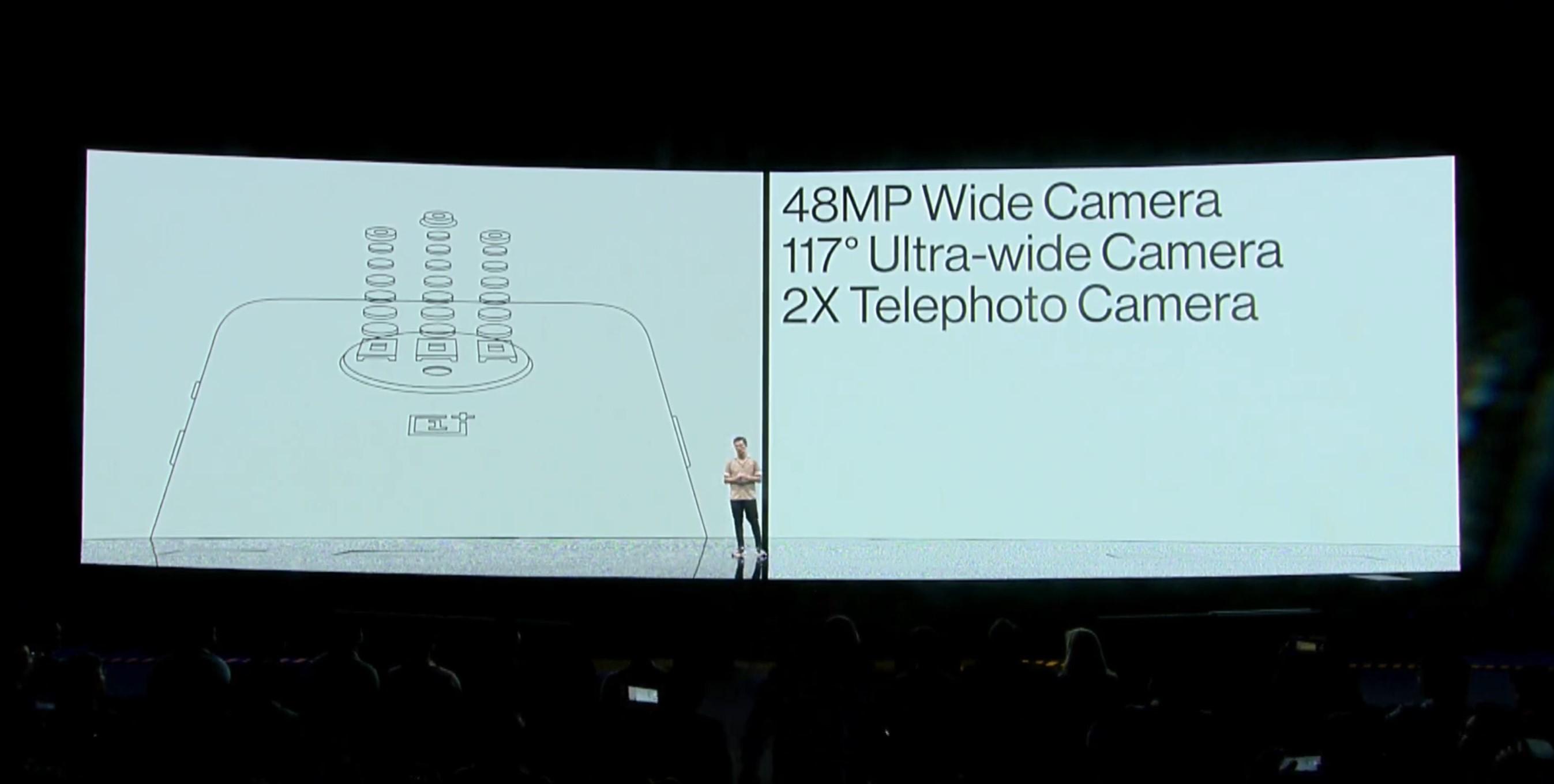 OnePlus 7T - smartfon z ekranem 90 Hz, na który czekali ludzie zmęczeni popularnymi markami 22