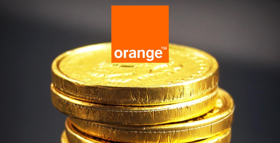 Masz za staż w Orange na kartę? No, to zaraz nie będziesz mieć