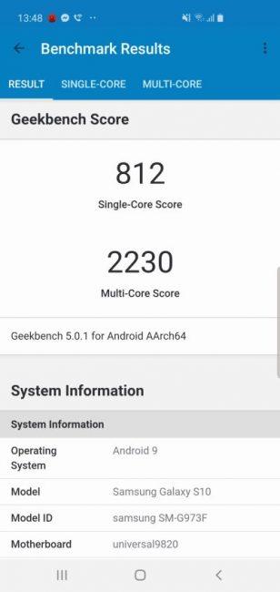 Porównanie: Samsung Galaxy Note 10 vs Samsung Galaxy S10 28