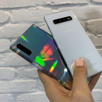 Samsung złożył odważną obietnicę dot. aktualizacji. Za kilka lat go z niej rozliczymy 20