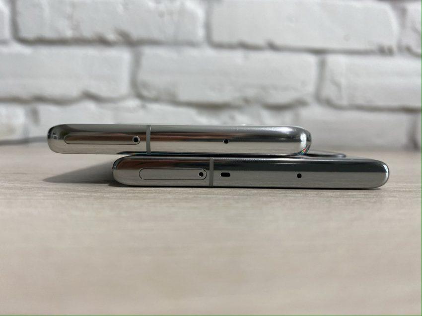 Porównanie: Samsung Galaxy Note 10 vs Samsung Galaxy S10 20