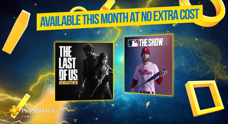 The Last of Us Remastered w październikowej ofercie PlayStation Plus 20
