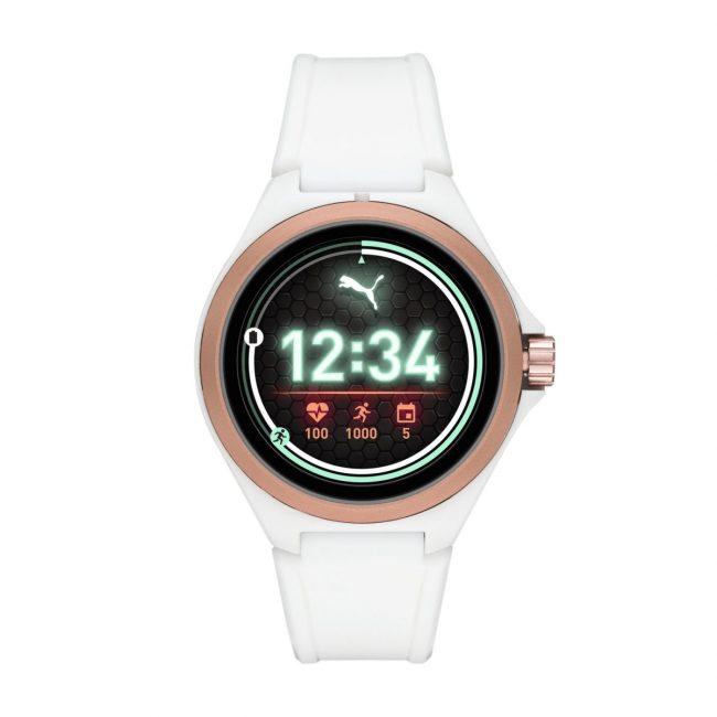 Pierwszy smartwatch Pumy ma Wear OS, przeciętną specyfikację i pojawił się za późno 23