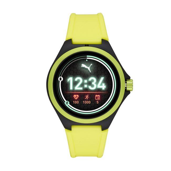 Pierwszy smartwatch Pumy ma Wear OS, przeciętną specyfikację i pojawił się za późno 24