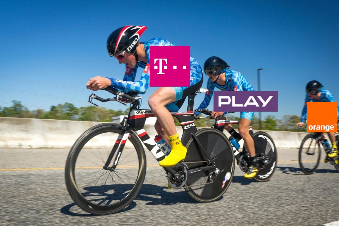 W sierpniu najszybszy internet mobilny oferowało T-Mobile 19