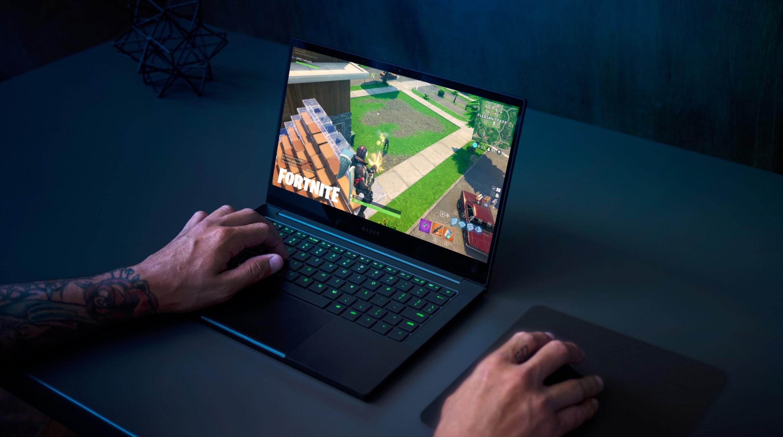 [IFA 2019] Gamingowe laptopy Razer Blade, w tym 13-calowiec z grafiką GTX 1650