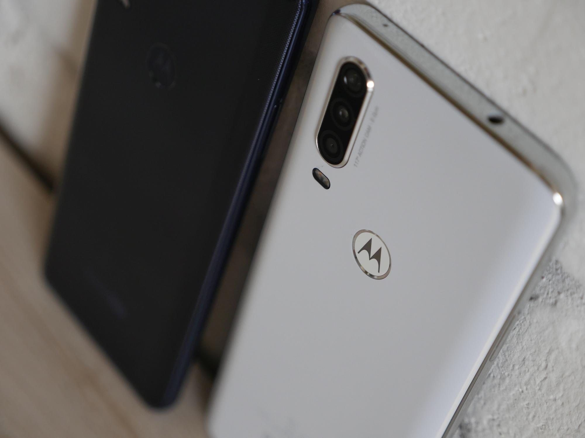 Motorola One Action - recenzja smartfona, który potrafi nagrywać pionowo poziome wideo 17