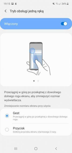 Recenzja Samsunga Galaxy Note 10. Mniejszy Note to strzał w dziesiątkę 72
