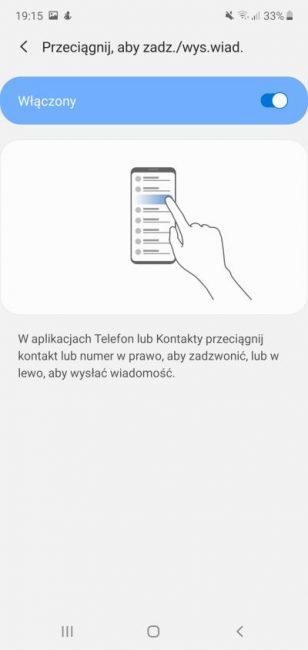 Recenzja Samsunga Galaxy Note 10. Mniejszy Note to strzał w dziesiątkę 74