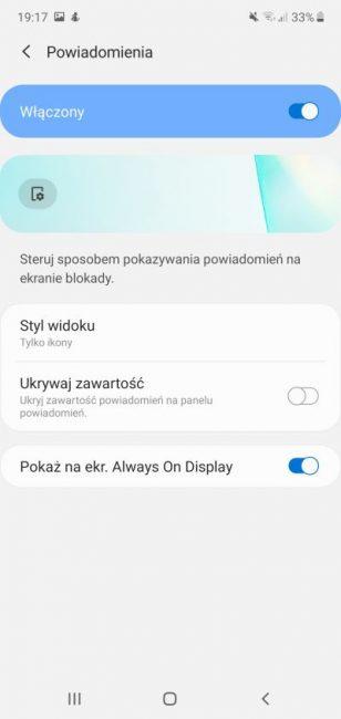 Recenzja Samsunga Galaxy Note 10. Mniejszy Note to strzał w dziesiątkę 77