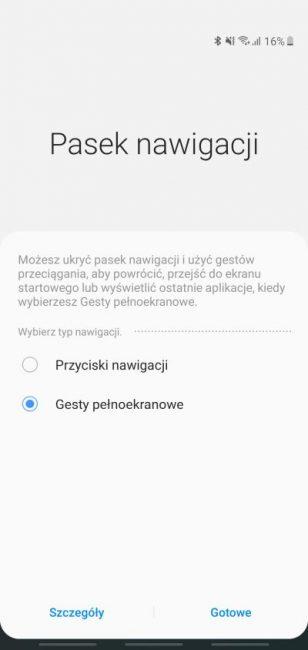 Recenzja Samsunga Galaxy Note 10. Mniejszy Note to strzał w dziesiątkę 55