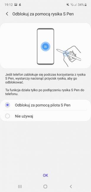 Recenzja Samsunga Galaxy Note 10. Mniejszy Note to strzał w dziesiątkę 85