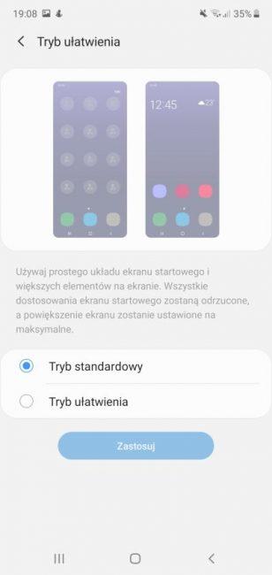 Recenzja Samsunga Galaxy Note 10. Mniejszy Note to strzał w dziesiątkę 34