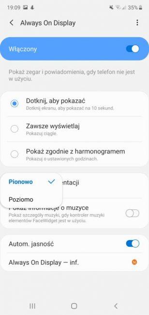 Recenzja Samsunga Galaxy Note 10. Mniejszy Note to strzał w dziesiątkę 35