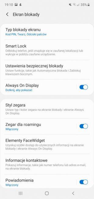 Recenzja Samsunga Galaxy Note 10. Mniejszy Note to strzał w dziesiątkę 37