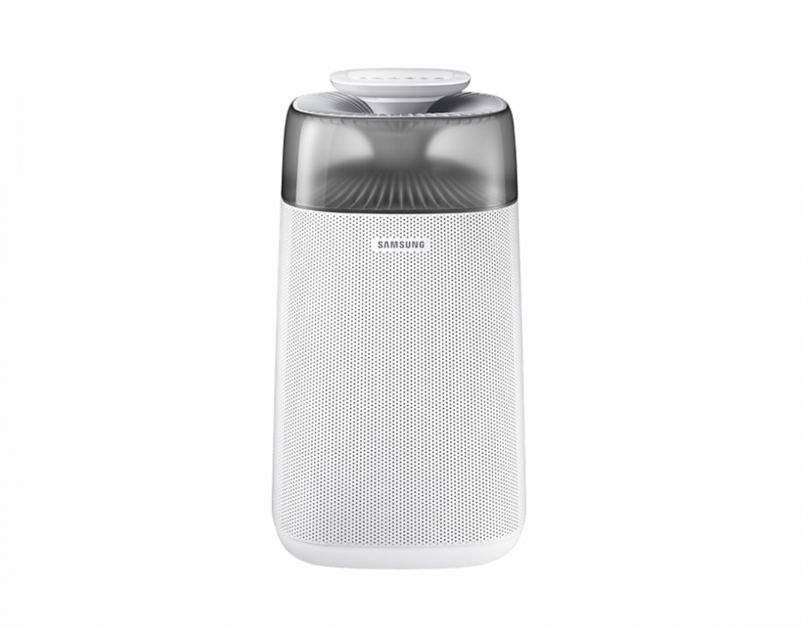 Samsung zadba o lepsze powietrze w polskich domach. Oto pięć nowych oczyszczaczy