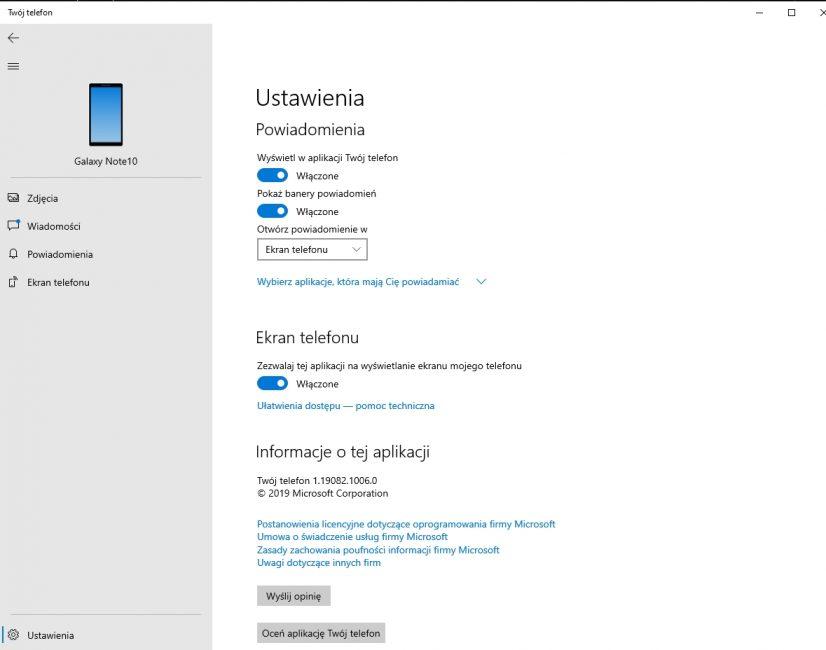 Recenzja Samsunga Galaxy Note 10. Mniejszy Note to strzał w dziesiątkę 58