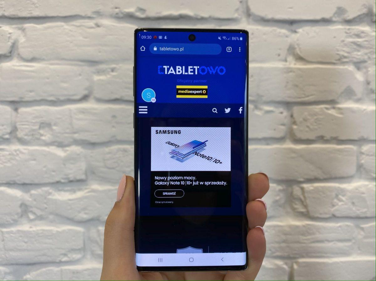 Chyba jeszcze sobie poczekam na aktualizację do One UI 3.0 na mojego Samsunga Galaxy Note 10