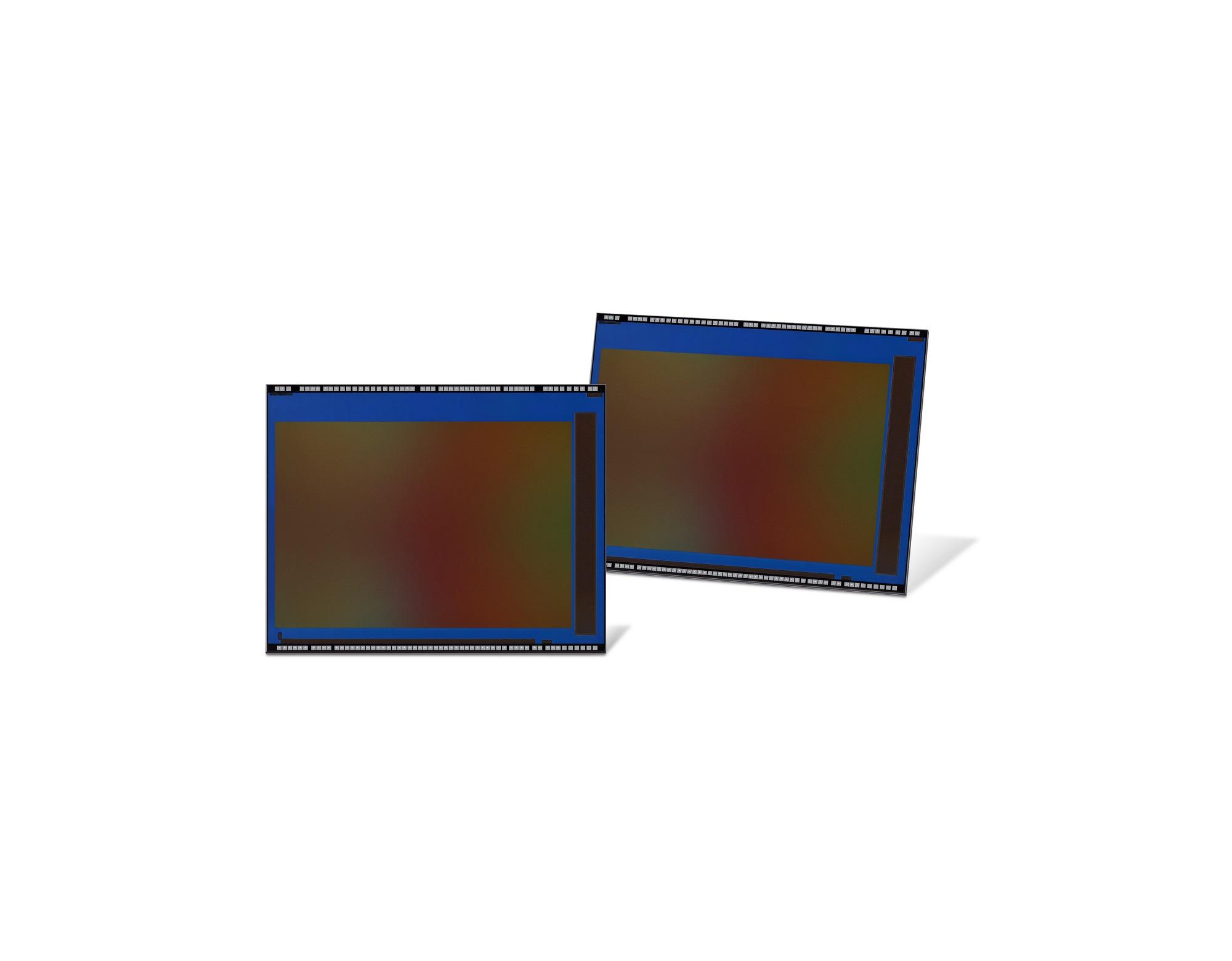 Samsung zaprezentował pierwszy sensor z pikselami 0,7 µm do aparatów w smartfonach