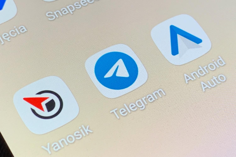 Telegram: rozmowy wideo z całościowym szyfrowaniem. Na razie tylko dla wybranych