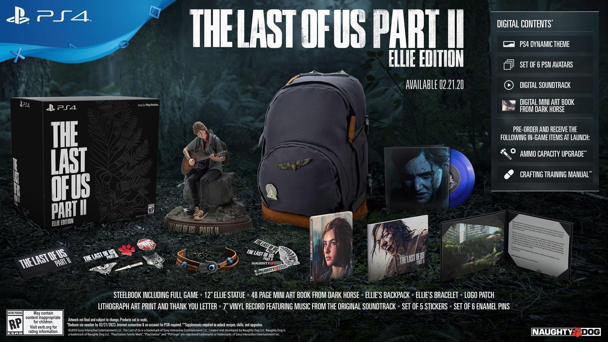 The Last of Us 2 w lutym przyszłego roku! Wczoraj odbyło się State of Play