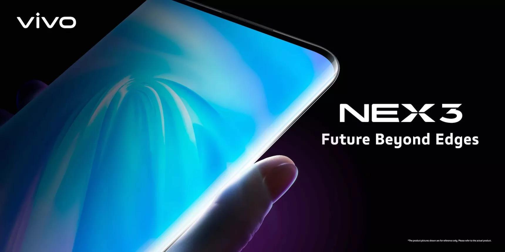 Vivo NEX 3 wykręcił prawie pół miliona punktów w AnTuTu. To absolutny rekord!