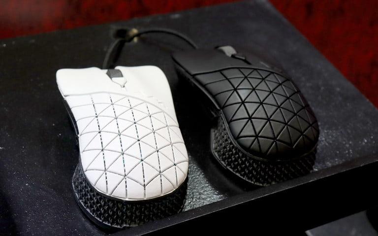 Mysz XPG Headshot - druk 3D dopasowany do dłoni gracza 21