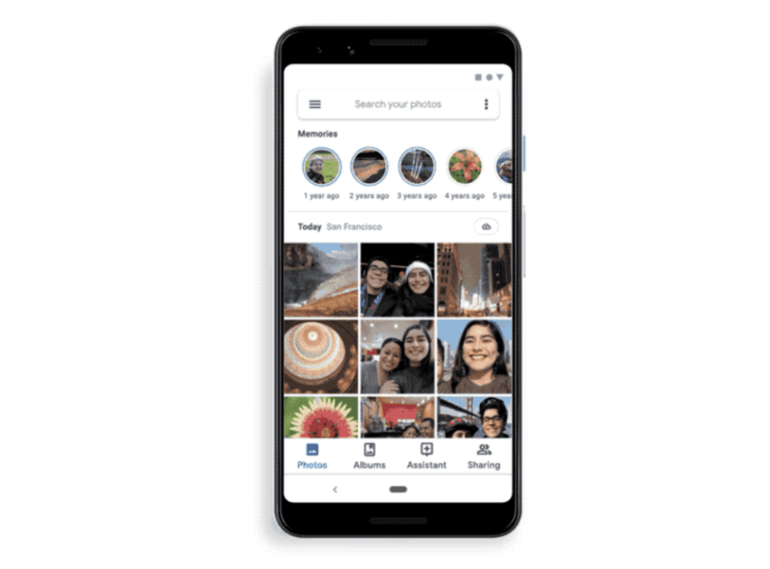 Zdjęcia Google (wreszcie) dostają opcję sortowania fotografii i galerii