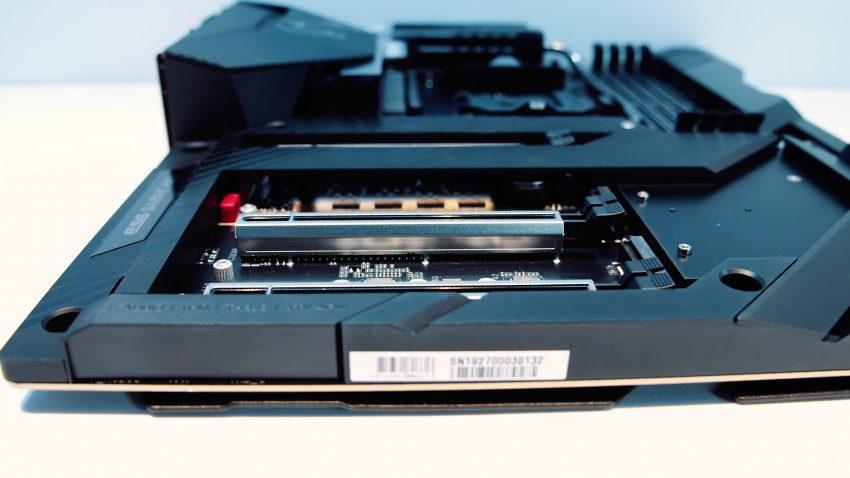 AORUS X570 Xtreme - najlepsza płyta główna pod Ryzena 3. generacji? 36