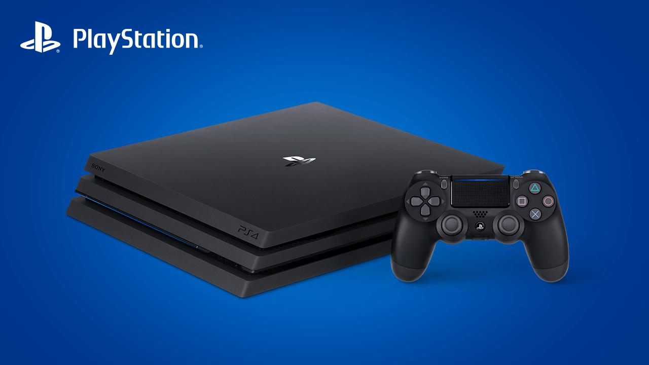 konsola Sony PlayStation 4 Pro