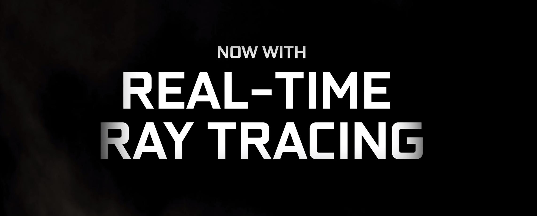 NVIDIA chce dodać ray tracing do kolejnych klasycznych gier