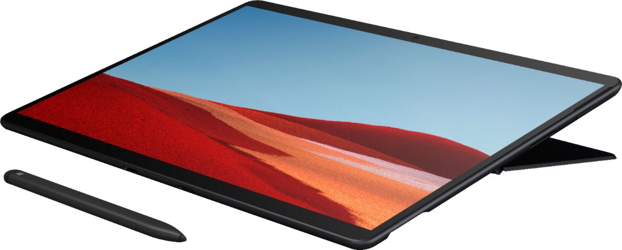 Nowy rysik Surface Pen będzie można ładować bezprzewodowo