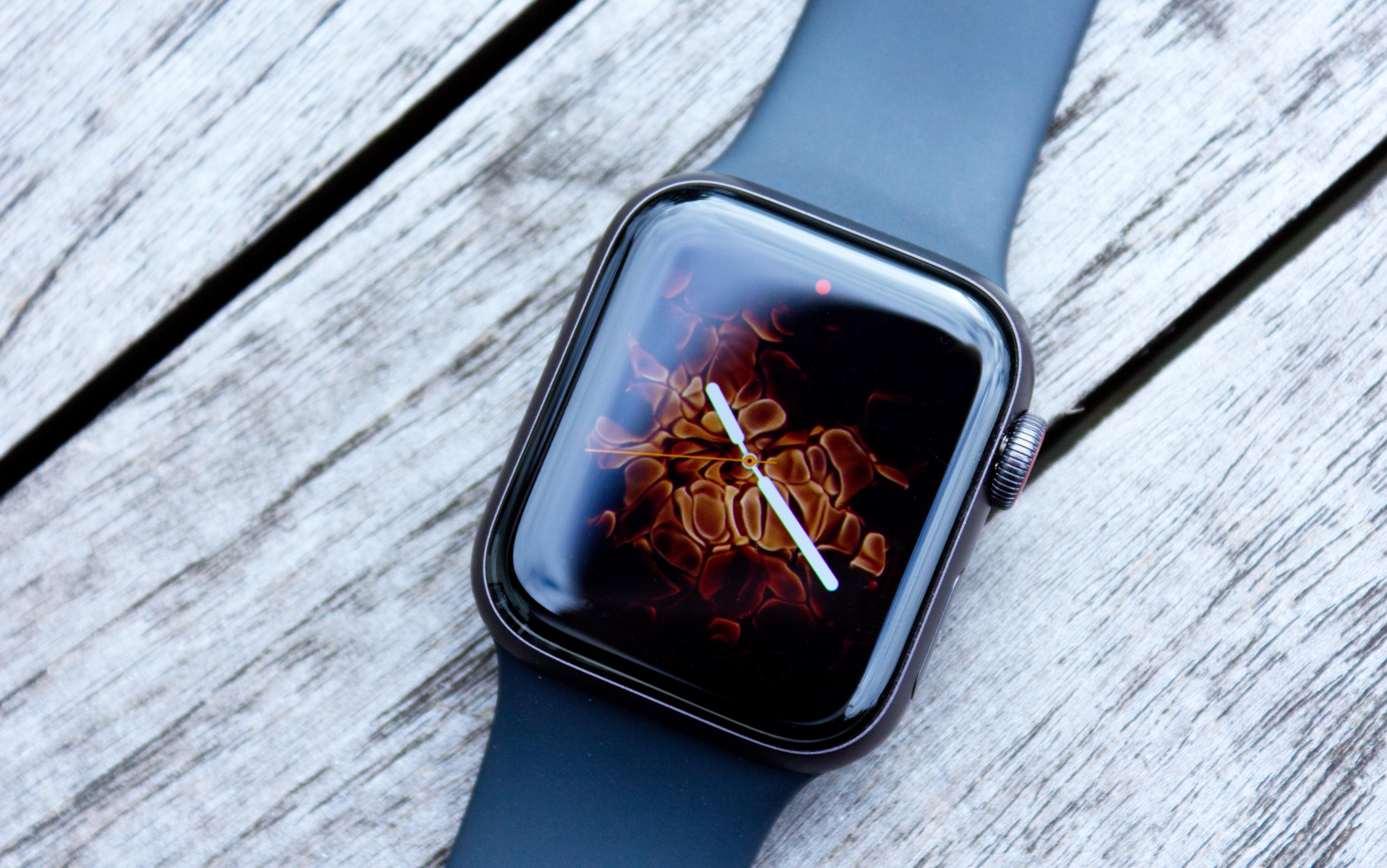 Apple Watch w tym roku dostanie sporo ciekawych nowości