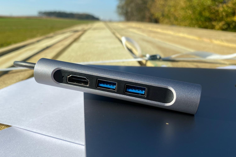 Nie łudźcie się - Apple nie doda więcej złączy do MacBooków