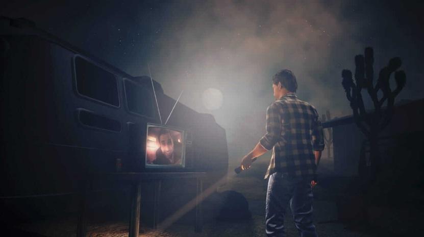 Polski Observer i Alan Wake's American Nightmare za darmo w Epic Games Store