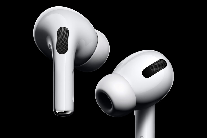 Przyszłe AirPodsy nie tylko pozwolą posłuchać muzyki, ale również zmierzą tętno 19