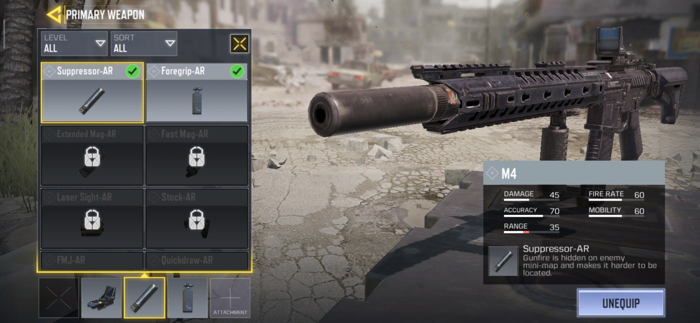 Call of Duty: Mobile to (o dziwo) nie wydmuszka 5
