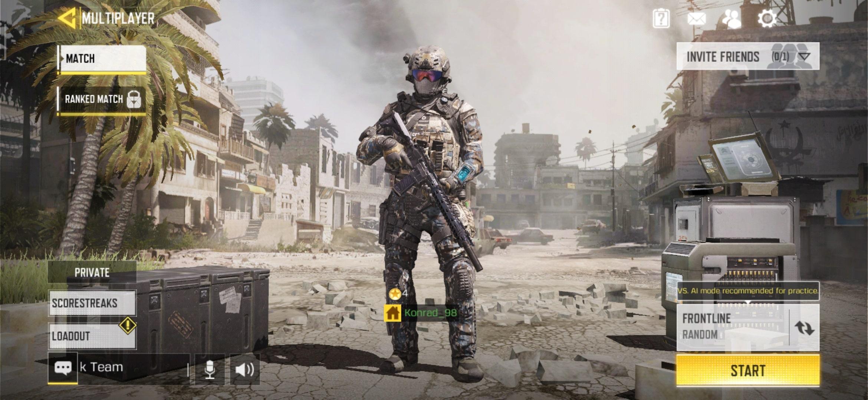Call of Duty: Mobile to (o dziwo) nie wydmuszka
