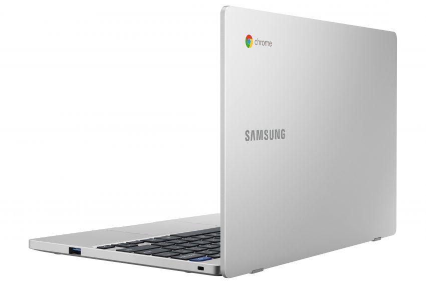 Względnie tani Chromebook 4 od Samsunga zaprezentowany w dwóch wersjach 22