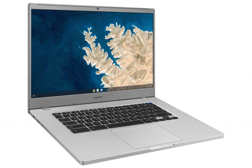 Względnie tani Chromebook 4 od Samsunga zaprezentowany w dwóch wersjach 23