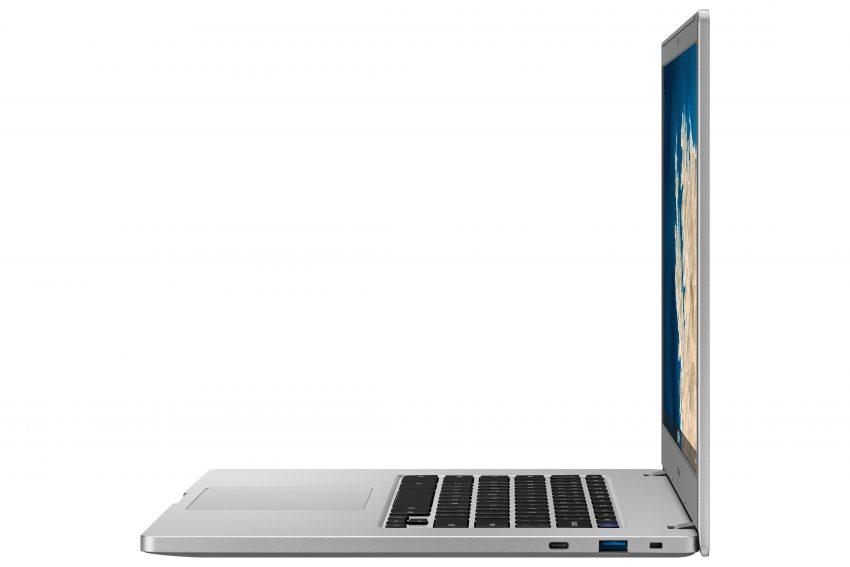 Względnie tani Chromebook 4 od Samsunga zaprezentowany w dwóch wersjach 24