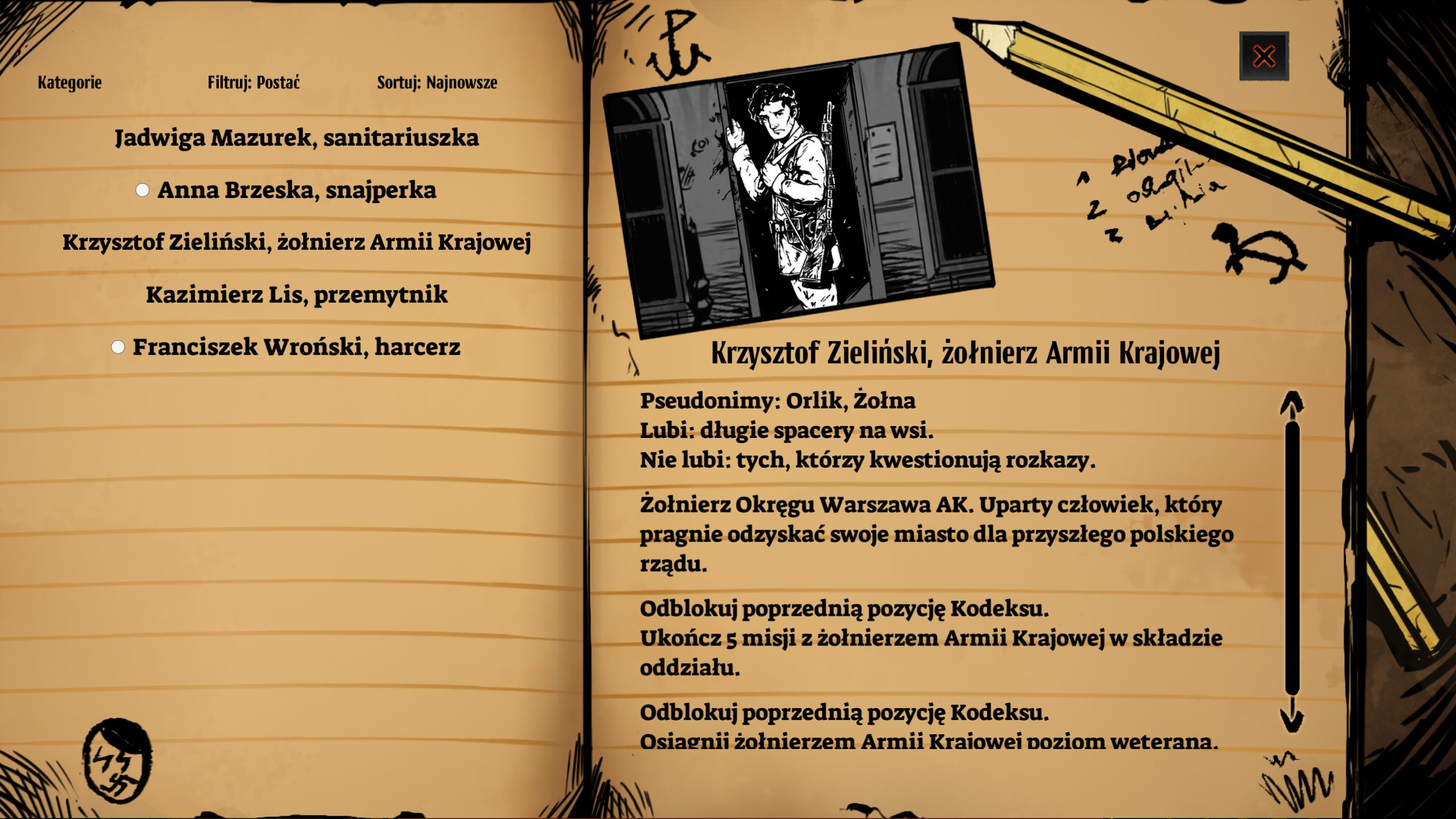 Recenzja gry Warsaw. Czy polska gra ma szansę podbić świat? 17