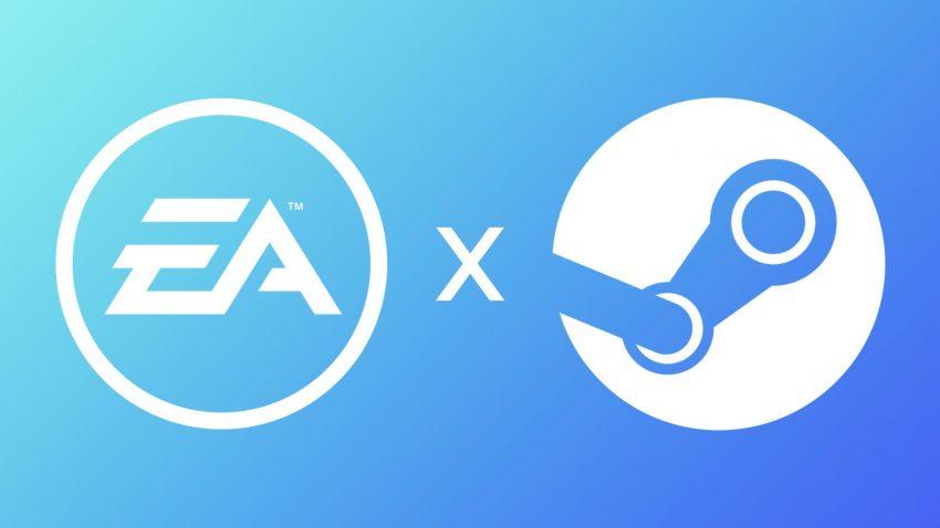 EA i Steam