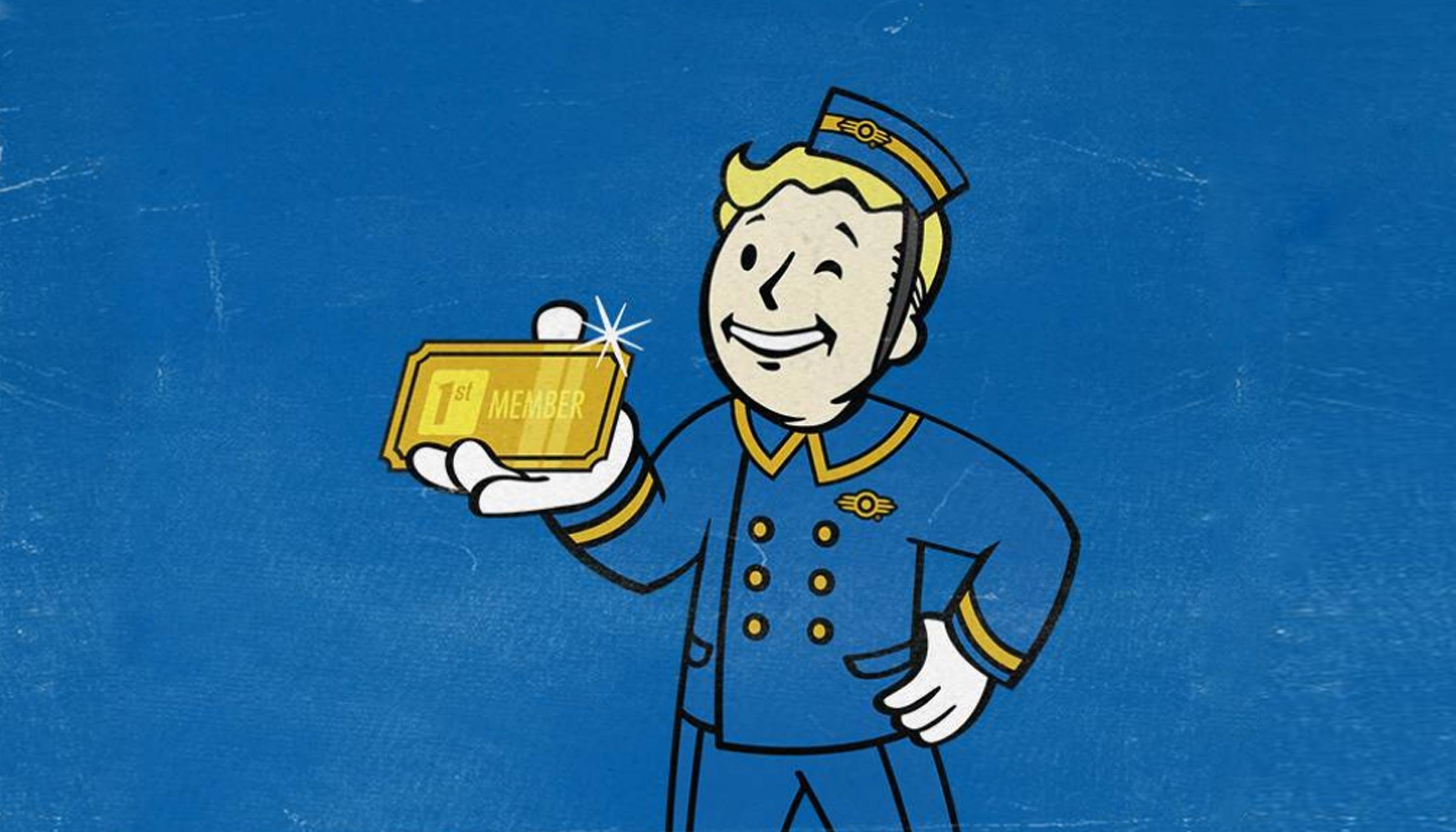 Bethesda nadal w formie - opcjonalny abonament do Fallout 76 za... 499 zł!