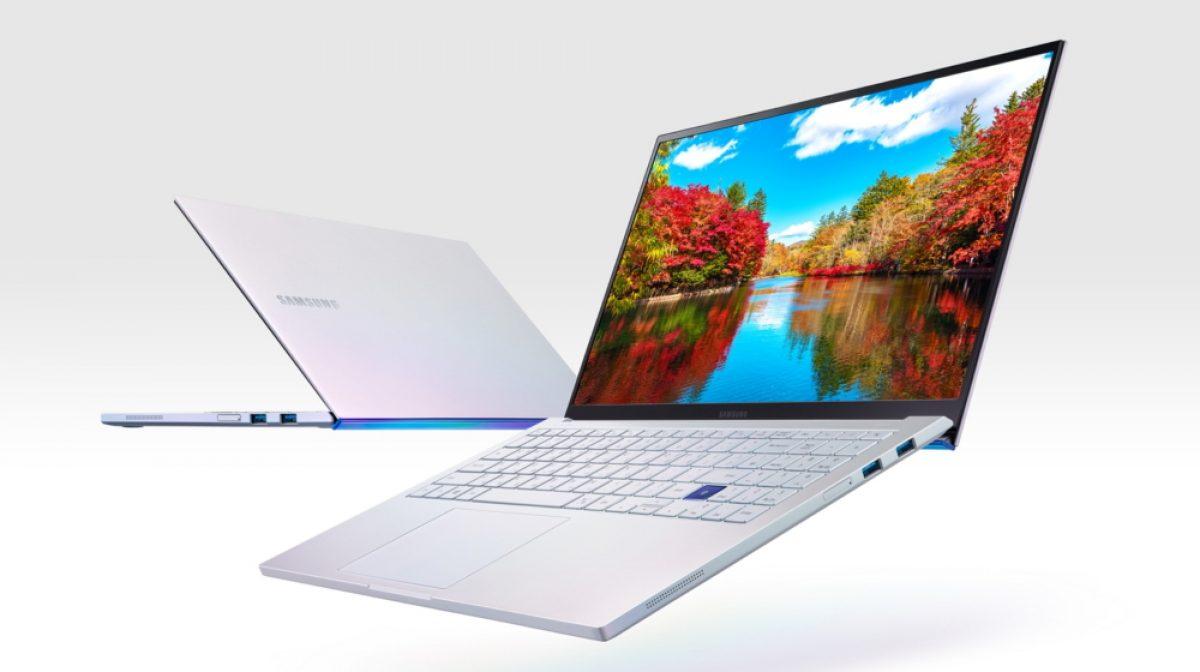 Premiery Samsunga w segmencie laptopów: Galaxy Book Flex i Galaxy Book Ion 22