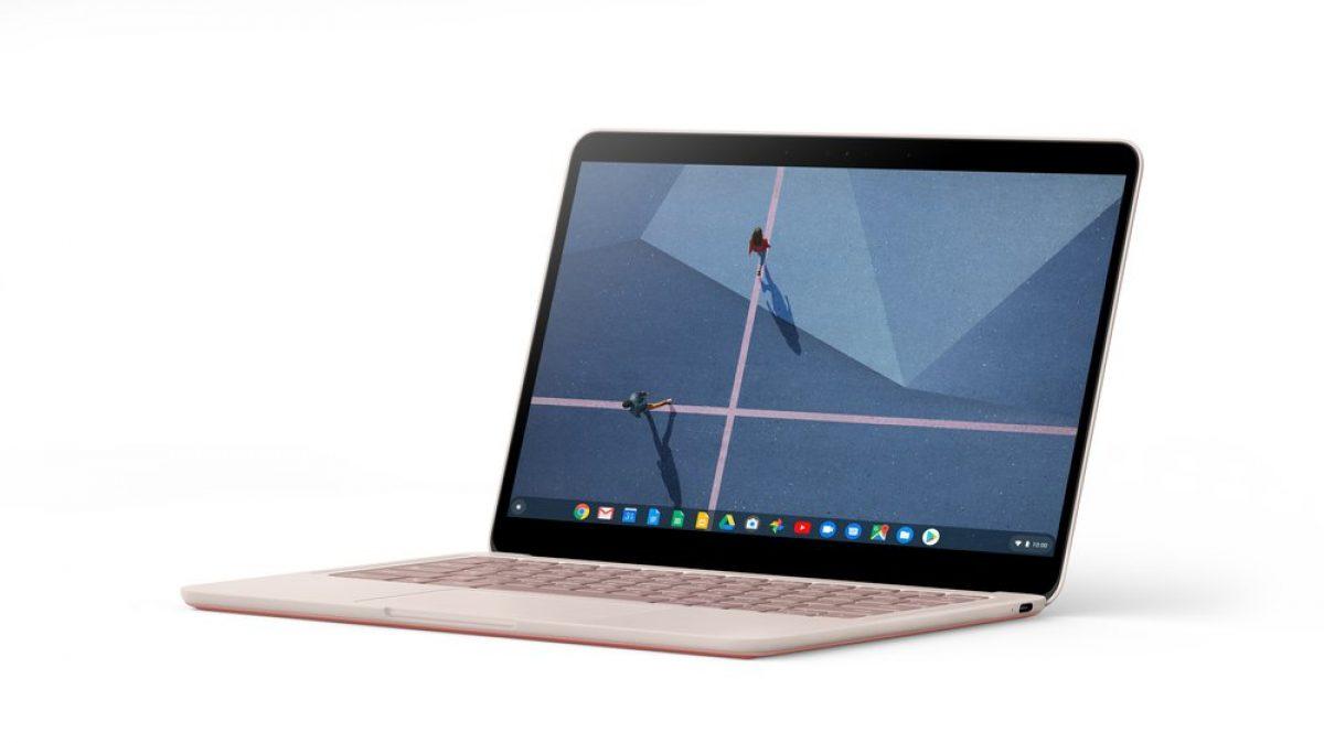 laptop Google Pixelbook Go Chromebook