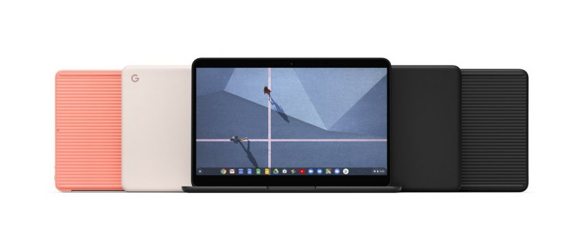 laptop Google Pixelbook Go